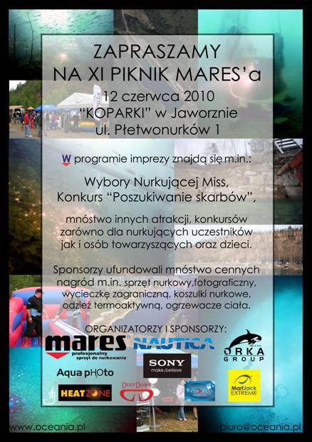 XI Piknik Maresa - 2010